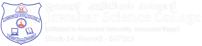 Jawahar Science College